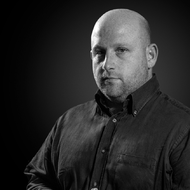 Jonathan Lang - Executive Creative Director