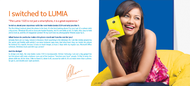 Nokia + Lumia 1520 - Thompson Nepal Private Limited