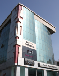 India - J. Walter Thompson Hyderabad