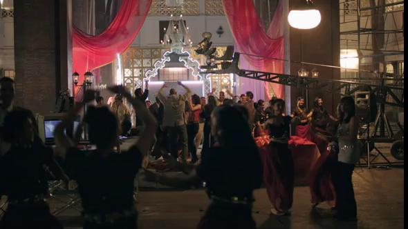 Diageo + Crazy Nights - J. Walter Thompson New York