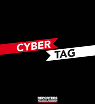 Reporters Without Borders + Cyber-Tag - J. Walter Thompson Paris