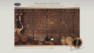 Liezl Dippenaar + Three Ships Whisky - The Master's Collection - Mirum