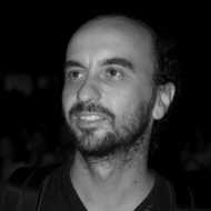 Alexandros Tsoutis - Executive Creative Director