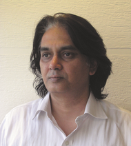 Pinaki Bhattacharya - SVP & Executive Planning Director