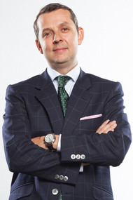 Antonio Abello - Managing Director