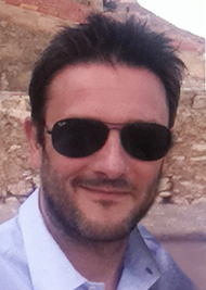 Lazaros Evmorfias - Executive Creative Officer