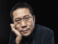 Lo Sheung Yan - Chairman Asia Pacific Creative Council