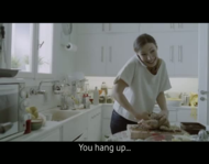 Vodafone + You Hang Up - J. Walter Thompson Athens