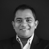 Prashanth Challapalli - EVP & Digital Head