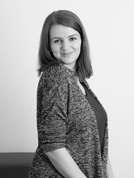 Anna Rychterová - Account Executive