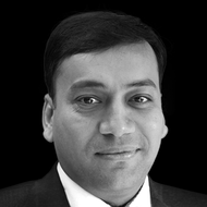 Ashish Goyal - Chief Finance Officer