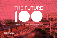 J. WALTER THOMPSON INTELLIGENCE + The Future 100 - J. Walter Thompson Worldwide