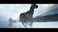 Canon Europe + Skijoring - Come and See - J. Walter Thompson London