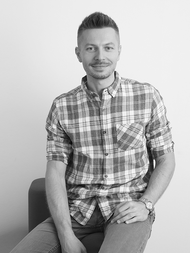 Luboš Kampf - Account Director