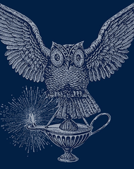 Learn more about the     J. Walter Thompson Mission and our original icon, The Wise Owl.