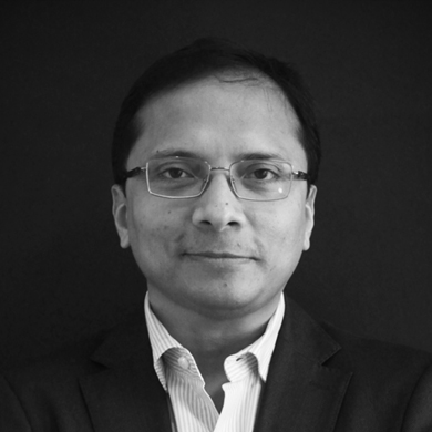 Rana Barua - Chief Executive Officer
