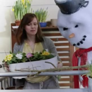 IKEA + Snowman - J. Walter Thompson Group Poland