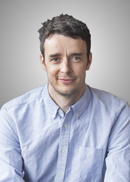 Ryan Spelliscy - Chief Creative Officer, Toronto
