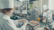 Bayer + Jogging Cook - J. Walter Thompson Vienna