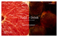J. Walter Thompson Intelligence + Cocktails and Canapés: J. Walter Thompson Explored the Future of Food and Drink in Its Latest Trend Report - J. Walter Thompson Worldwide