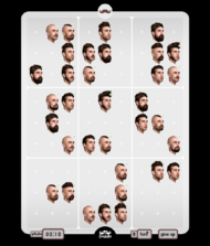 WILKINSON SWORD + Hipster Games - J. Walter Thompson London