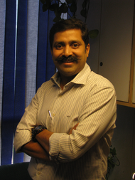Saurabh Saksena - Executive Business Director