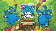Sumol + Compal + Um Bongo, the best taste of the jungle. Double Fuits. Doubly tasty. - J. Walter Thompson Lisboa