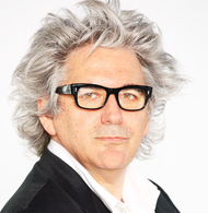 Enrico Dorizza - Chairman & Chief Creative Officer