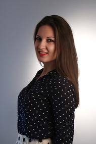 Linda Bardarska - Account Supervisor