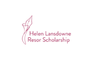 The Helen Lansdowne Resor Scholarship - designed to assist and promote talented female creative ad students ...
