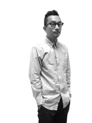 Quentin Yeong - Group Creative Director