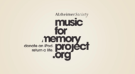 Alzheimer Society of Toronto + Music for Memory Project - J. Walter Thompson Canada