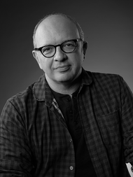 José Gamo - Chief Creative Officer