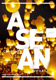 J. Walter Thompson + ASEAN Consumer and the AEC - J. Walter Thompson Asia Pacific
