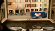 Barilla + Trailer The Departure - J. Walter Thompson Italy