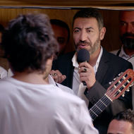 TURKCELL + AŞK&MEŞK - Manajans J. Walter Thompson Turkey