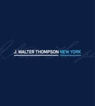 Visit us at J. Walter Thompson New York