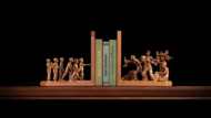 Kinokuniya Books + Bookends - J. Walter Thompson Dubai