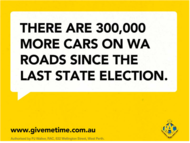 Royal Automobile Club of WA + Give:Me:Time - J. Walter Thompson Perth