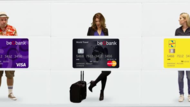 Beobank + Credit cards - J. Walter Thompson Brussels