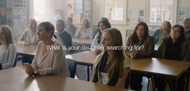 Unilever + What is your daughter searching for? - J. Walter Thompson Sydney