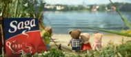 UNILEVER + Saga Bears - Lemon Sky J. Walter Thompson Poland