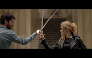 Energizer/Wilkinson-Sword + Sword Play Meets Foreplay - J. Walter Thompson New York