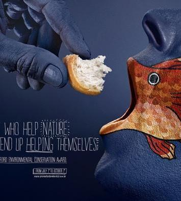Ford + Fish and Monkey - J. Walter Thompson Brazil