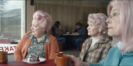 HSBC + Pink Ladies - J. Walter Thompson London