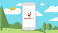 Johnson & Johnson + HealthyDay App - Mirum Minneapolis