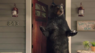 SCANA Energy + Bears - J. Walter Thompson Atlanta