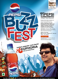 VBN + Buzz Fest - Thompson Nepal Private Limited