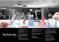 Valvis Holding + Purity Test - Cohn and Jansen J. Walter Thompson Romania