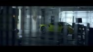 Pennzoil + Behind the Scenes of JOYRIDE Circuit - J. Walter Thompson Atlanta